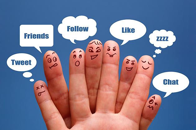 Социальная активность